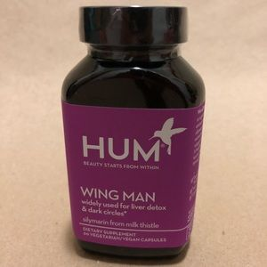 HUM NUTRITION Wing Man